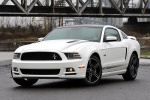Picture of 2013 Ford Mustang GT Coupe in Performance White