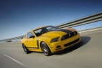 Picture of 2013 Ford Mustang Coupe Boss 302 in School Bus Yellow