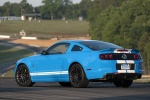 Picture of 2013 Shelby GT500 Coupe in Grabber Blue