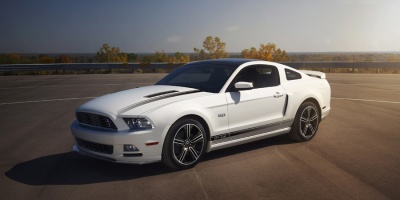 2013 Ford Mustang Review