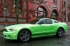 2014 Ford Mustang GT Coupe Picture