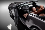 Picture of 2014 Ford Mustang Convertible Interior