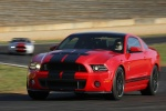Picture of 2014 Shelby GT500 Coupe in Race Red