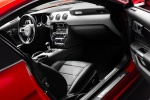 Picture of 2015 Ford Mustang GT Fastback Interior
