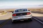 Picture of 2015 Ford Mustang GT Fastback in Ingot Silver Metallic