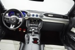 Picture of 2015 Ford Mustang EcoBoost Fastback Cockpit