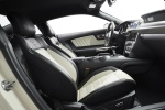 Picture of 2015 Ford Mustang EcoBoost Fastback Front Seats