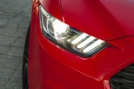 Picture of 2015 Ford Mustang EcoBoost Fastback Headlight