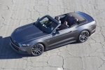 Picture of 2015 Ford Mustang GT Convertible in Magnetic Metallic
