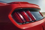 Picture of 2015 Ford Mustang GT Fastback Tail Light