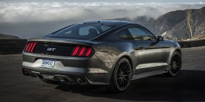 2015 Ford Mustang Reviews / Specs / Pictures / Prices