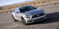 2016 Ford Mustang Pictures