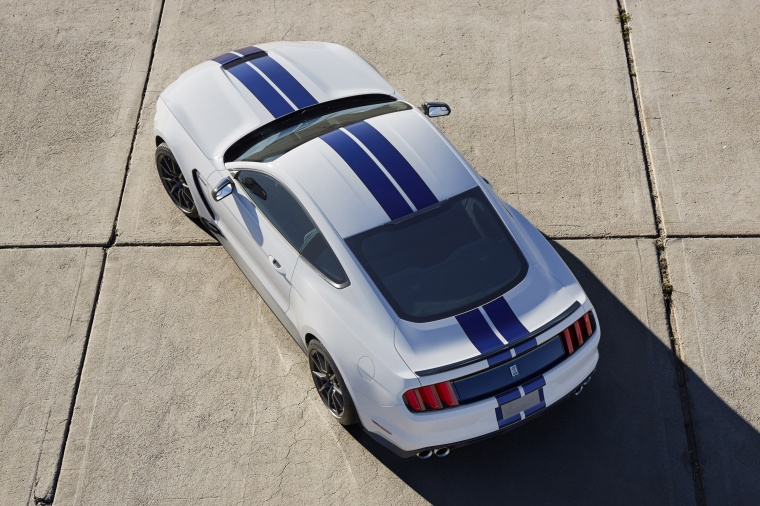2017 Shelby GT350 Picture