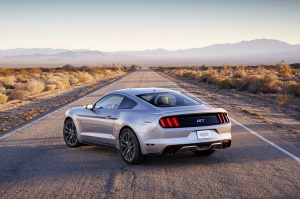 2017 Ford  Mustang Picture