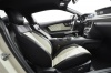 2017 Ford Mustang EcoBoost Fastback Front Seats Picture