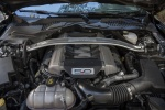 2017 Ford Mustang GT Fastback 5.0-liter V8 Engine