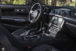 Picture of 2017 Ford Mustang GT Fastback Front Seats