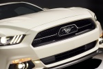 Picture of 2017 Ford Mustang EcoBoost Fastback Front Fascia