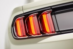 2017 Ford Mustang EcoBoost Fastback Tail Light