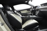 Picture of 2017 Ford Mustang EcoBoost Fastback Front Seats