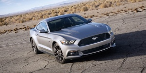 2017 Ford Mustang Reviews / Specs / Pictures / Prices