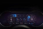 2018 Ford Mustang GT Fastback Performance Pack 1 Gauges