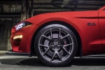2018 Ford Mustang GT Fastback Performance Pack 2 Rim