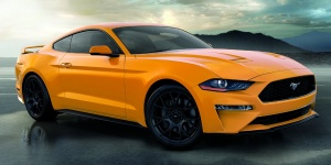 2018 Ford Mustang Reviews / Specs / Pictures / Prices