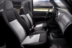 Picture of 2010 Ford Ranger Front Seats