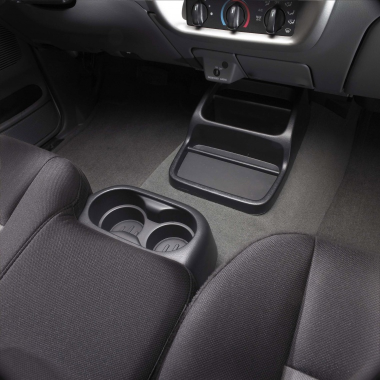 2011 Ford Ranger Center Console - Picture