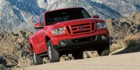 2011 Ford Ranger Regular Cab XL, XLT, SuperCab Sport V6, 4WD Review