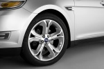 Picture of 2010 Ford Taurus SHO Rim