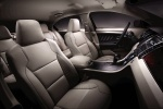 Picture of 2010 Ford Taurus Interior