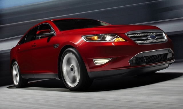 2011 Ford  Taurus Picture