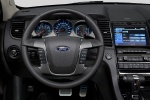 2011 Ford Taurus SHO Steering-Wheel