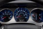 2011 Ford Taurus SHO Gauges