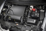 2011 Ford Taurus SHO 3.5-liter V6 EcoBoost Twin-Turbo Engine