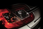 Picture of 2011 Ford Taurus Tail Light