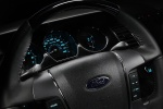 Picture of 2011 Ford Taurus Gauges