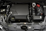 2011 Ford Taurus SHO 3.5-liter V6 Twin-Turbo Engine