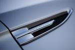 Picture of 2012 Ford Taurus SHO Air Inlet