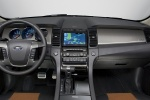 Picture of 2012 Ford Taurus SHO Cockpit