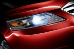 Picture of 2012 Ford Taurus SHO Headlight
