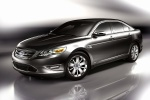 Picture of 2012 Ford Taurus