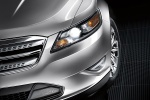 Picture of 2012 Ford Taurus Headlight