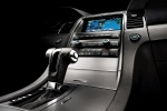 Picture of 2012 Ford Taurus Center Console