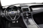 Picture of 2013 Ford Taurus SHO Sedan Cockpit