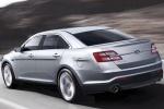 Picture of 2013 Ford Taurus Sedan Limited in Ingot Silver Metallic
