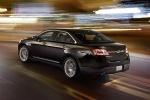Picture of 2013 Ford Taurus Sedan Limited in Tuxedo Black Metallic