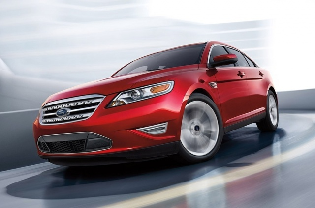 2014 Ford  Taurus Picture